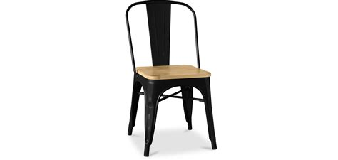 chaise xavier pauchard chaise tolix assise carr 233 e en bois xavier pauchard