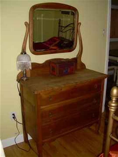 Commode Antique Avec Miroir by Commode Antique En 233 Rable Marchandise Antiquit 233 S Et