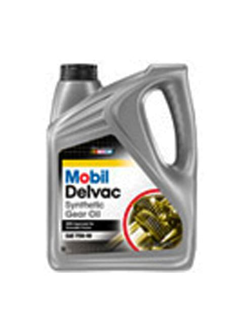 mobil delvac synthetic atf mobil delvac synthetic gear 75w 90 55 gal drum