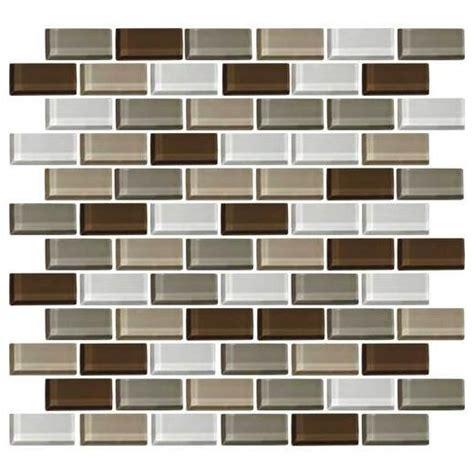 1 x 2 brick joint floor tile buy daltile color wave tile downtown oasis 2 x 1 brick