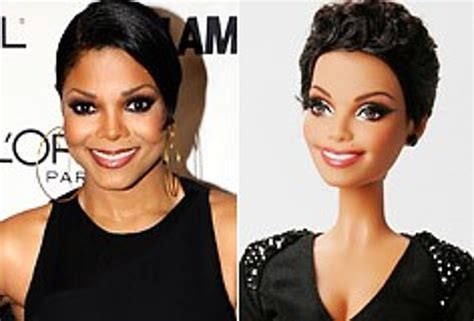 black doll janet jackson janet jackson doll being auctioned for charity