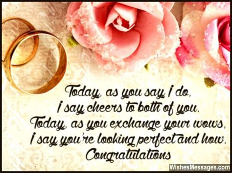 Wedding Wishes Congratulations To Both Of You by Wedding Card Quotes And Wishes Congratulations Messages