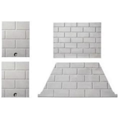 a plus inc marco h0623 refractory panel kit