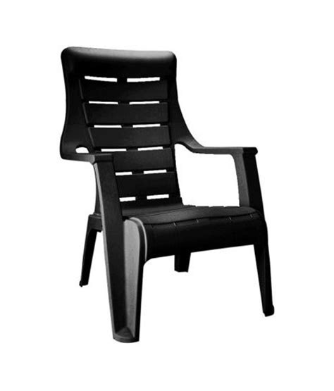 nilkamal sunday garden chair buy at best price in