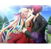 Anime Couple Wallpaper 22456  Open Walls