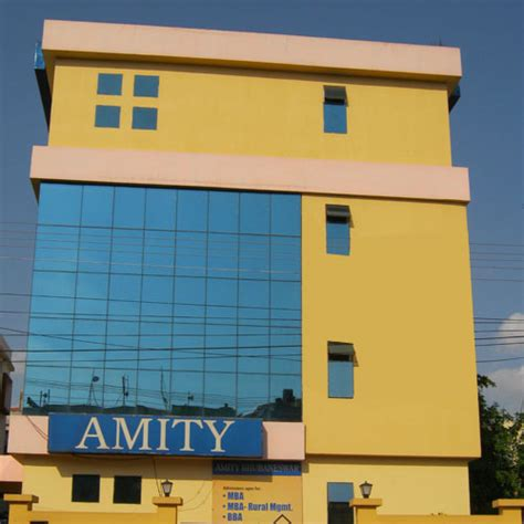 Amity Singapore Mba by Welcome To Amity Global Business School