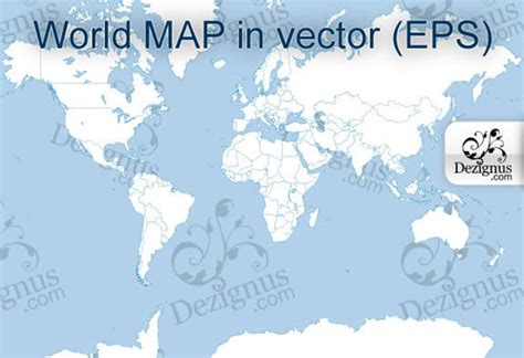 world map ai 40 vector world map collection eps psd ai svg png