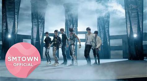 exo music video exo k mama music video korean ver social m 250 sica