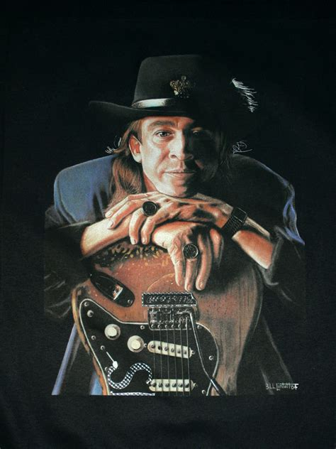 stevie ray vaughan images srv painting  bill lintott hd wallpaper  background