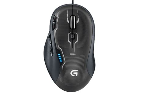 Logitech G500s Laser Gaming Mouse logitech g500s laser gaming mouse cape town