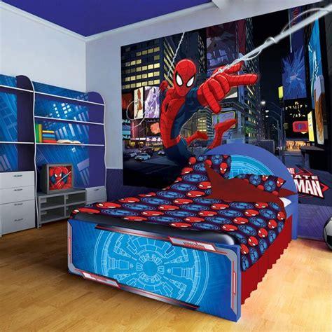 superhero kids bedroom 18 astounding superhero themed kids room designs that