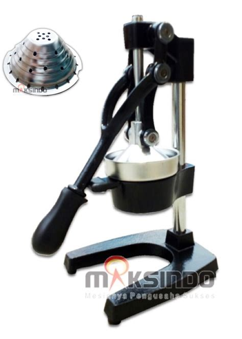 Alat Peras Jeruk Manual Juice Extractor Ossel jual alat pemeras jeruk manual mj1001 di palembang