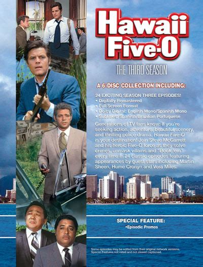 hawaii five o tv series 1968 1980 full cast crew one of tv s best hawaii five 0 theme song multi