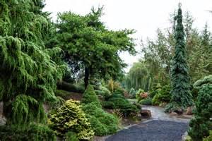 187 or the oregon garden