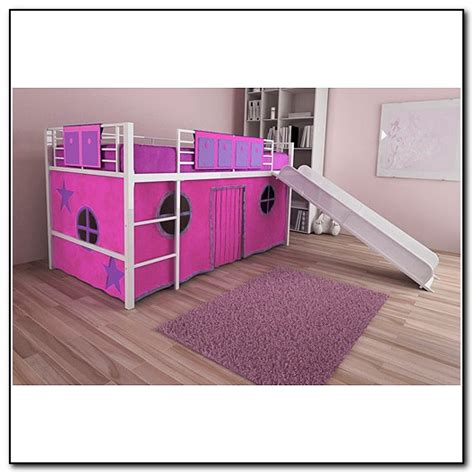 double bunk bed with slide double bunk beds ikea beds home design ideas
