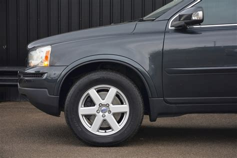 volvo xc90 for sale by owner used volvo xc90 2 4 d5 active manual 1 owner