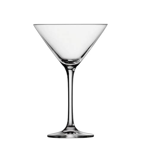 Glassware Cocktail Glasses Schott Zwiesel Classico Cocktail Martini Glass Set Of