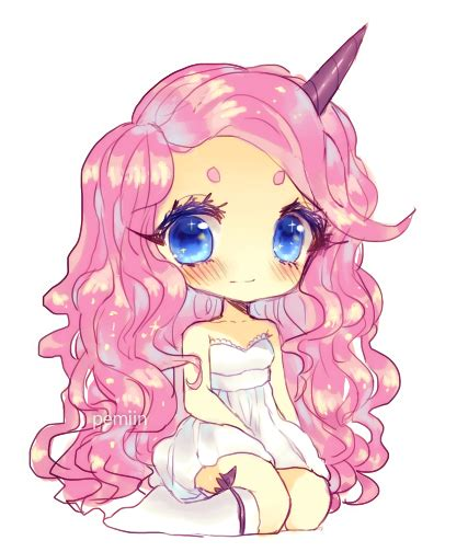 Anime Unicorn by Anime Unicorn Pictures To Pin On Pinsdaddy