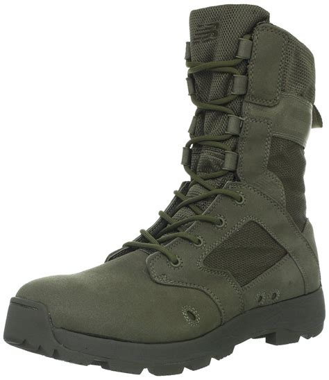 Nike Sfb Safety new balance tactical s desertlite 8 inch boot