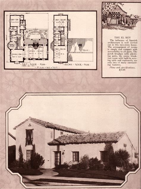 vintage small spanish style homes 28 home123 1928 spanish style tile roof matot construction