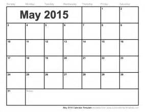 2015 Blank Calendar Templates by 11 X 14 Blank Calendars 2015 Calendar Template 2016