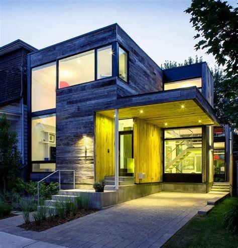 casa de madera moderna - Casa Madera Moderna
