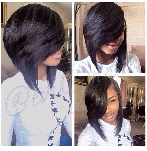 pretty bobs hairstyle hair style baby hair lace wigs human hair 42 best images about quick weave bob on pinterest bobs