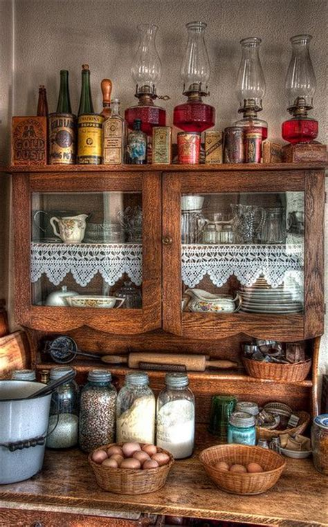 old farmhouse kitchen cabinets for sale 107 best antique booth display ideas images on pinterest