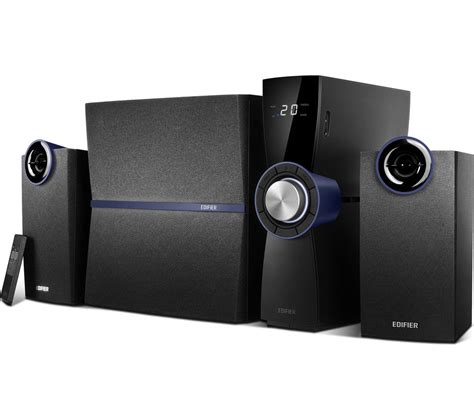 Edifier M3200 2 1 buy edifier c2v 2 1 pc speakers free delivery currys