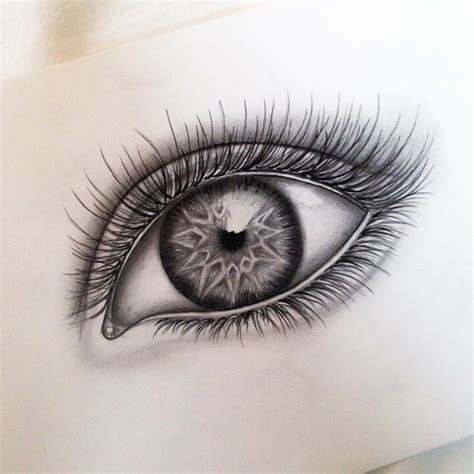 Cool Anime Eye Drawings Arts Awesome Black Cool Draw Drawing Drawings