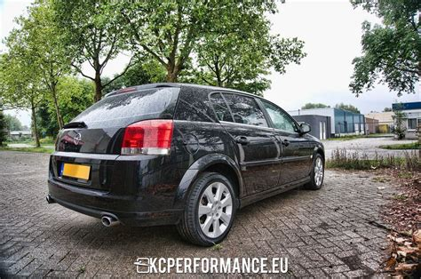 opel signum tuning opel signum 2 0 turbo project tuning upgrade id en 248