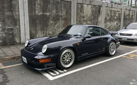 Porsche 964 Turbo 3 6 by Porsche 964 Turbo S 3 6 7 Januari 2018 Autogespot