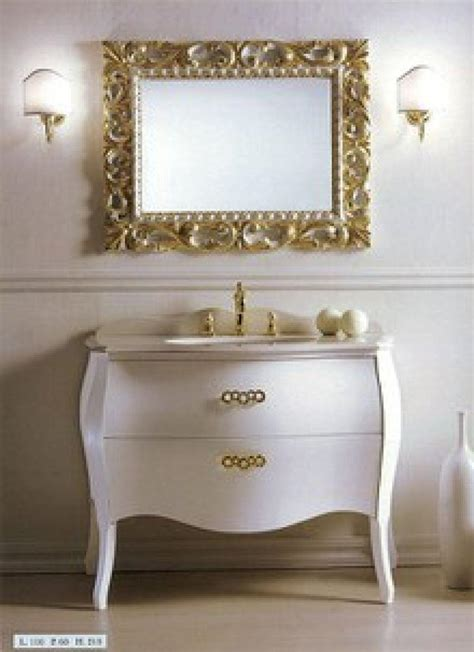 prezzi arredo bagno prezzo arredo bagno in stile veneziano