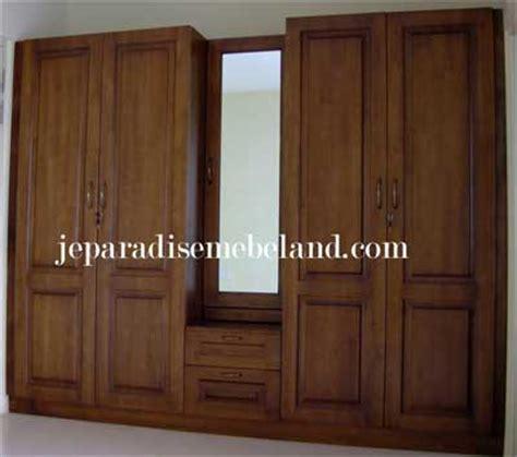 Cabinet Miror 30x50x15 Cm Elegan jual lemari pakaian minimalis murah jual mebel jepara