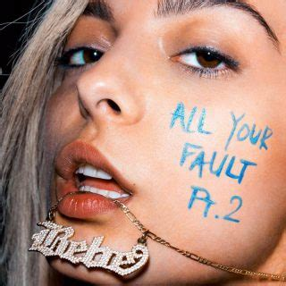 download mp3 free meant to be bebe rexha bebe rexha all your fault pt 2 has it leaked