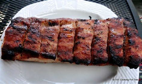 grilling boneless country style ribs grilled boneless country style pork ribs recipe