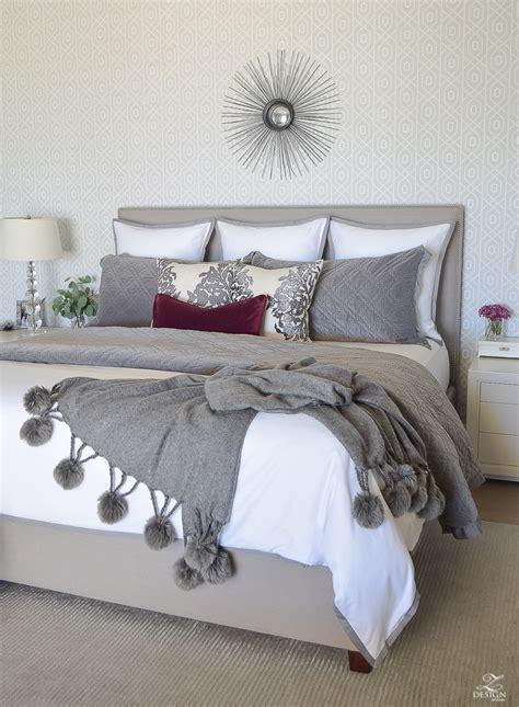 fall bedroom ideas fall winter master bedroom updates master bedroom fall