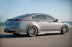 Acura Us News Acura Tl 2008 Of 2017 News Specsaboutcar
