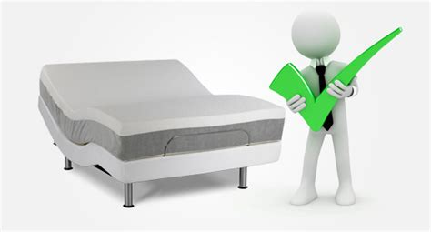 best mattress reviews outlines how to choose the right adjustable bed