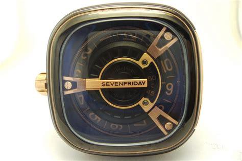 Best Price Sevenfriday P3b 01 Series Best Clone 11miyota 82s7 Matic sevenfriday watches replica