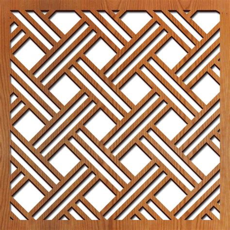 laser cut wood panel at rs 600 square feet wood panels id open basketweave laser cut pattern lightwave laser