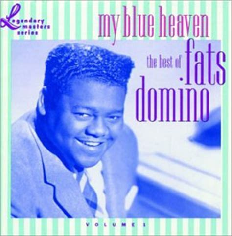best s of the year volume 3 a cleis anthology books fats domino my blue heaven the best of fats domino