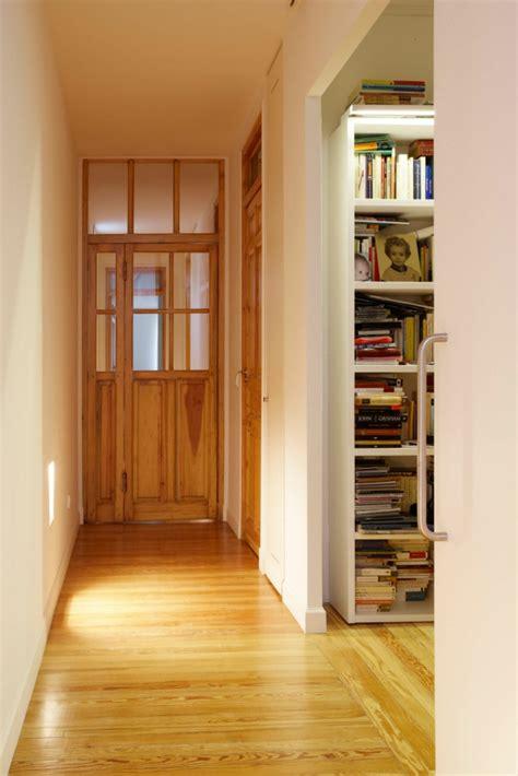 Interior Design Decoration 1001 ideen f 252 r wandgestaltung flur helle t 246 ne