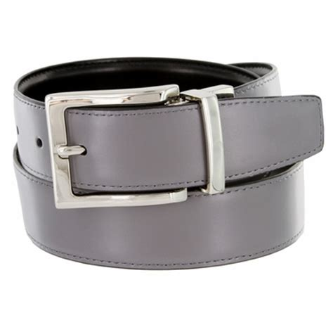 a505s s reversible leather dress belt 1 3 8 quot or 35mm