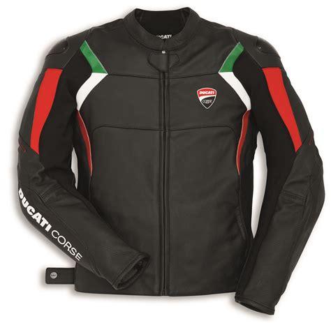 Ducati Motorradbekleidung Herren by Ducati Dainese Corse C3 Herren Leder Jacke In Schwarz Neu