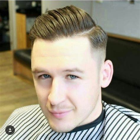 military haircut side part 25 formal military haircut styles choose yours