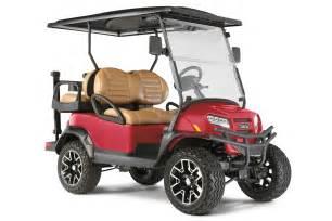 new club car new club car onward electric ladd s