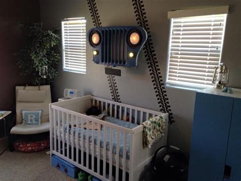 What Rhymes With Bedroom by Jeep Nursery Growing Baby Jeeps