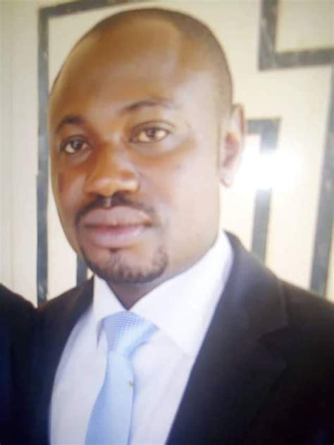Chief Pharmacist by Chief Pharmacist Of Jos Teaching Hospital