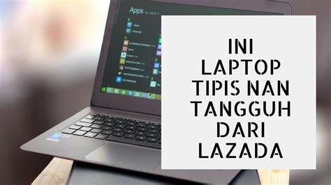 Laptop Apple Yang Tipis laptop ekstra tipis dan ringan yang tangguh dari lazada